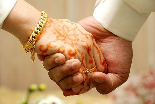 Marriage Life Optimized The Wedding Night Is First